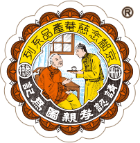 KING TO NIN JIOM MEDICINE MAF.(TAIWAN) CO., LTD.